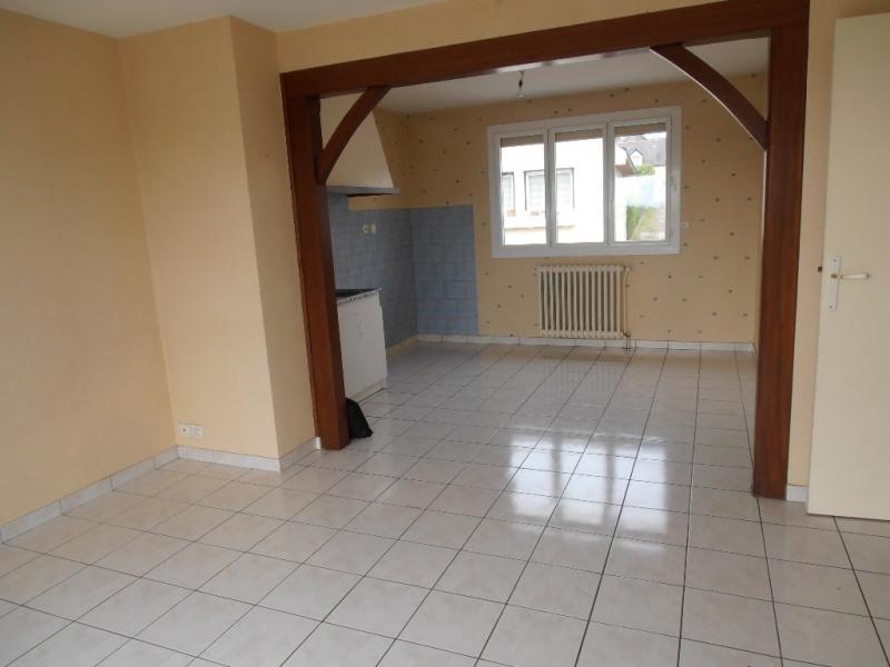 Location maison / villa Domagne 600€ CC - Photo 2
