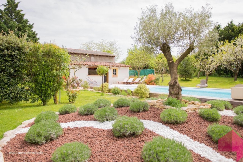 Vente de prestige maison / villa Villefranche de lauragais 600000€ - Photo 11