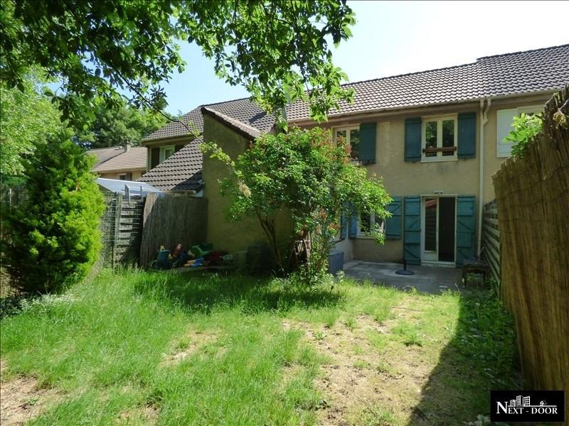 Vente maison / villa Trappes 258000€ - Photo 1