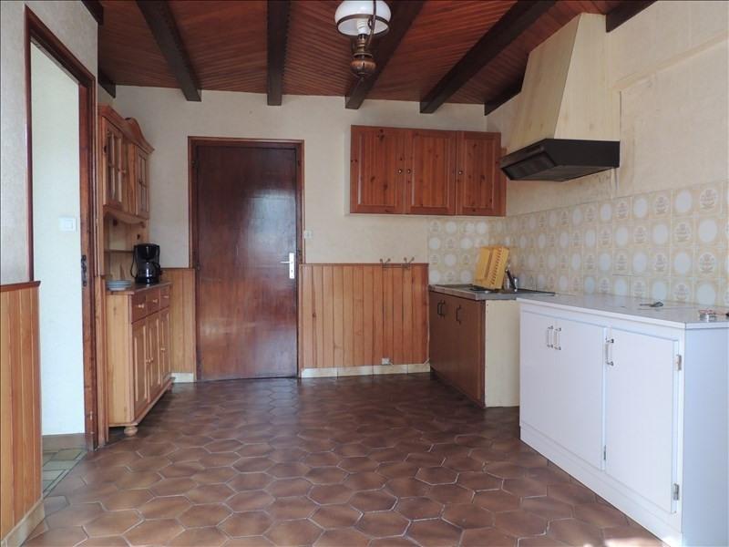 Sale house / villa Beuzec cap sizun 53500€ - Picture 2