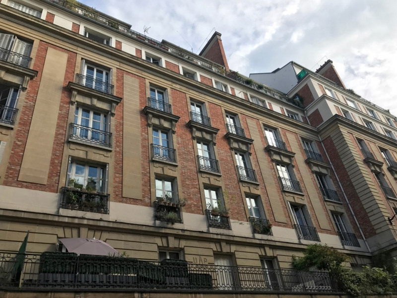 Location appartement Paris 7ème 7 500€ CC - Photo 1