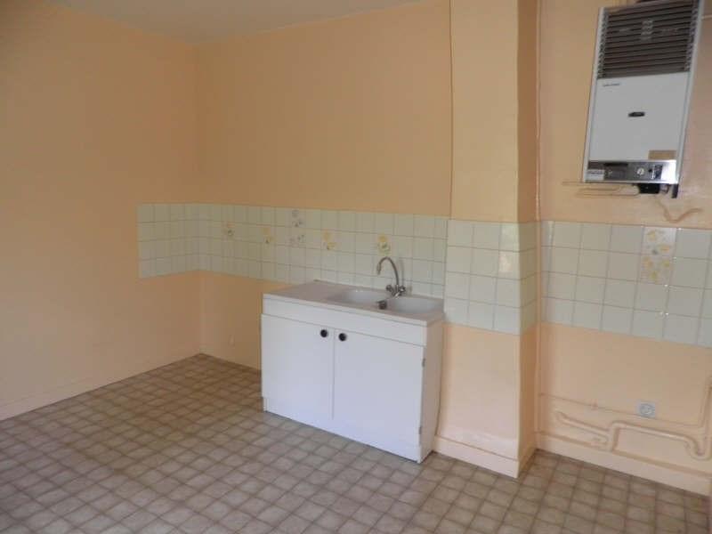 Rental apartment Le puy en velay 353,79€ CC - Picture 5