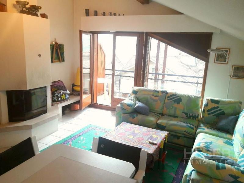 Appartement 3 pièces à vendre à sallanches/Saint martin 74700