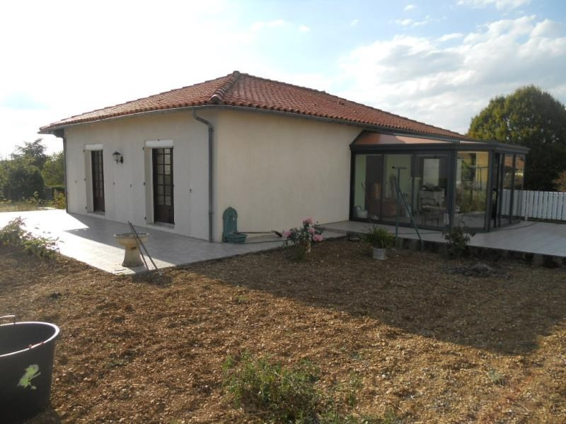 Vente maison / villa Niort 163 525€ - Photo 1