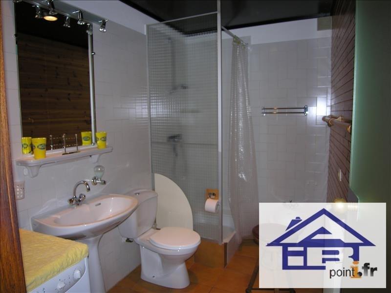 Rental house / villa Saint germain en laye 1000€ CC - Picture 4