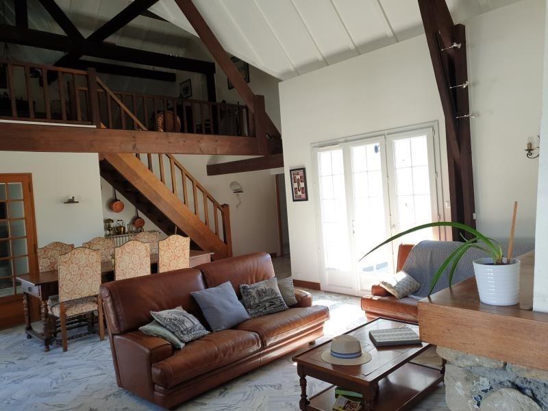 Vente maison / villa St aubin de medoc 500000€ - Photo 6