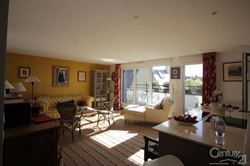 Vendita appartamento Touques 495000€ - Fotografia 14