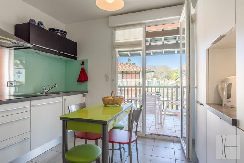 Sale apartment Ciboure 998000€ - Picture 4