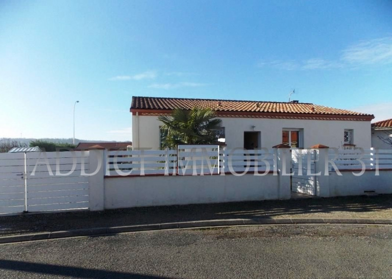 Vente maison / villa Secteur lavaur 178000€ - Photo 7