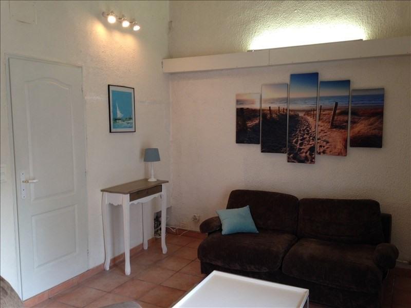 Rental apartment Salon de provence 510€ CC - Picture 3