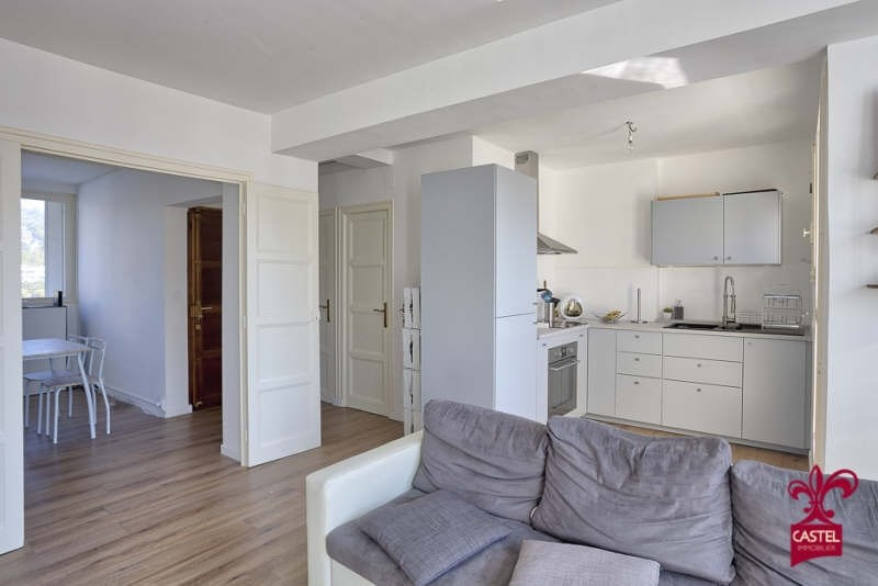 Vente appartement Chambery 139000€ - Photo 2