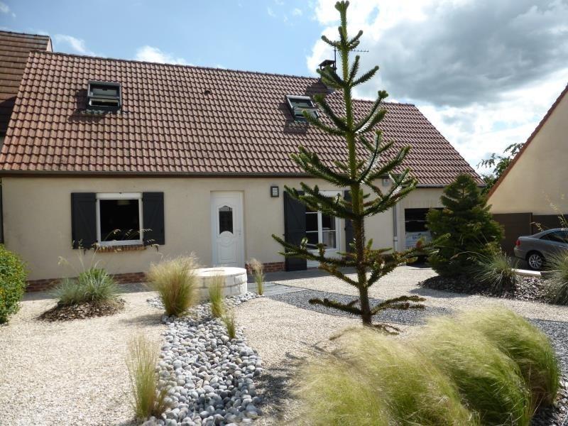 Sale house / villa Trosly breuil 230000€ - Picture 2