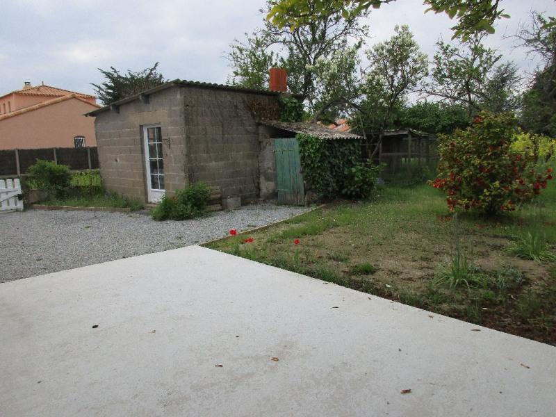 Rental house / villa Bouaye 935€ CC - Picture 8