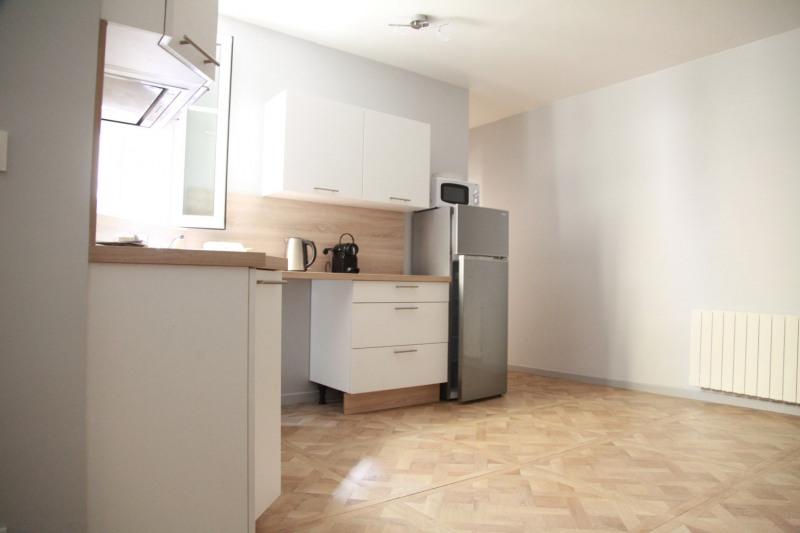 Vente appartement Paris 15ème 438000€ - Photo 1