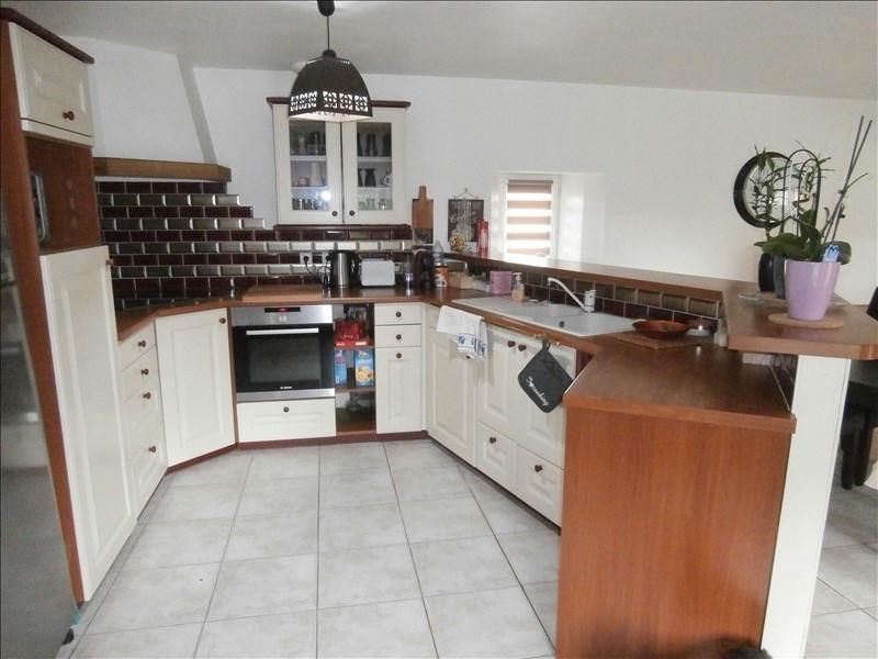 Vente maison / villa Ouilly le tesson 205000€ - Photo 8