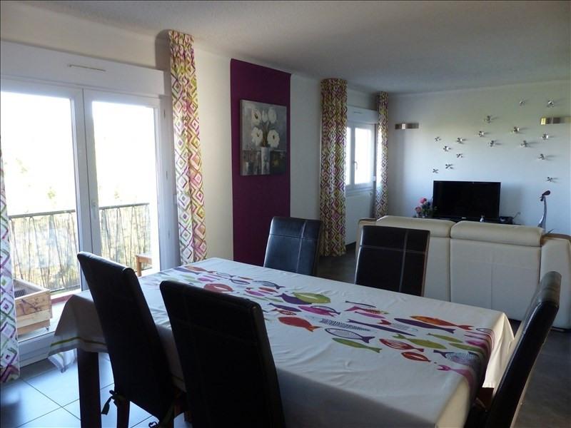 Vente appartement Beziers 99500€ - Photo 1