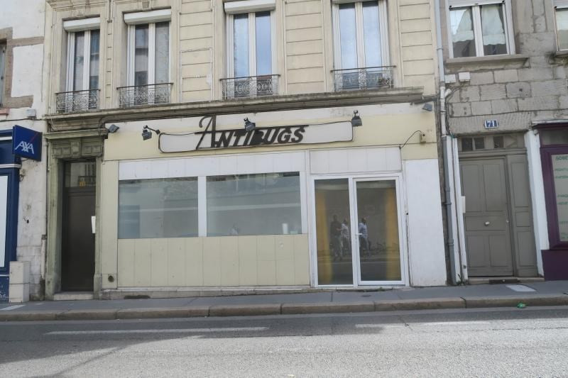 Vente local commercial St etienne 26 000€ - Photo 1