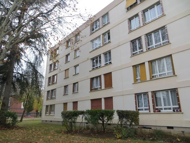 Sale apartment Clamart 209 000€ - Picture 3