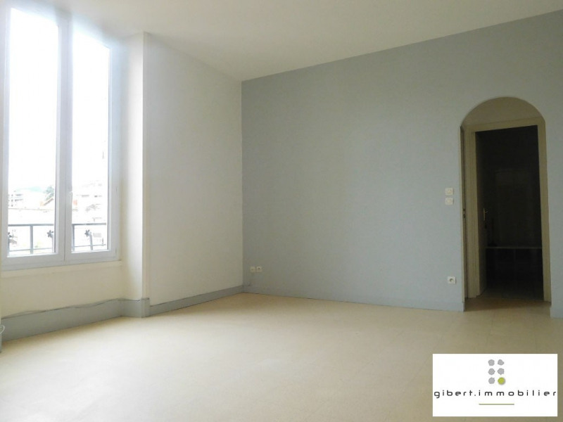 Location appartement Le puy en velay 378€ CC - Photo 1
