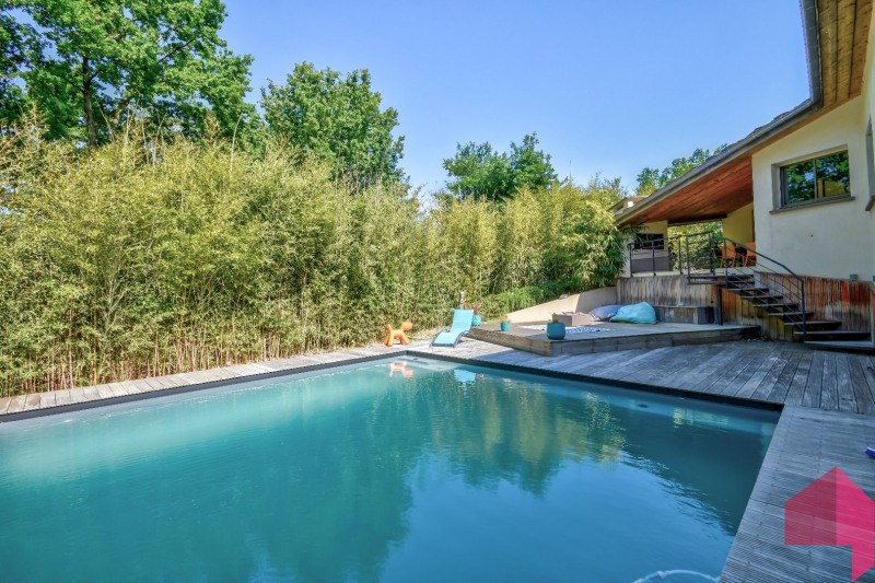 Deluxe sale house / villa Saint-orens-de-gameville 724000€ - Picture 1