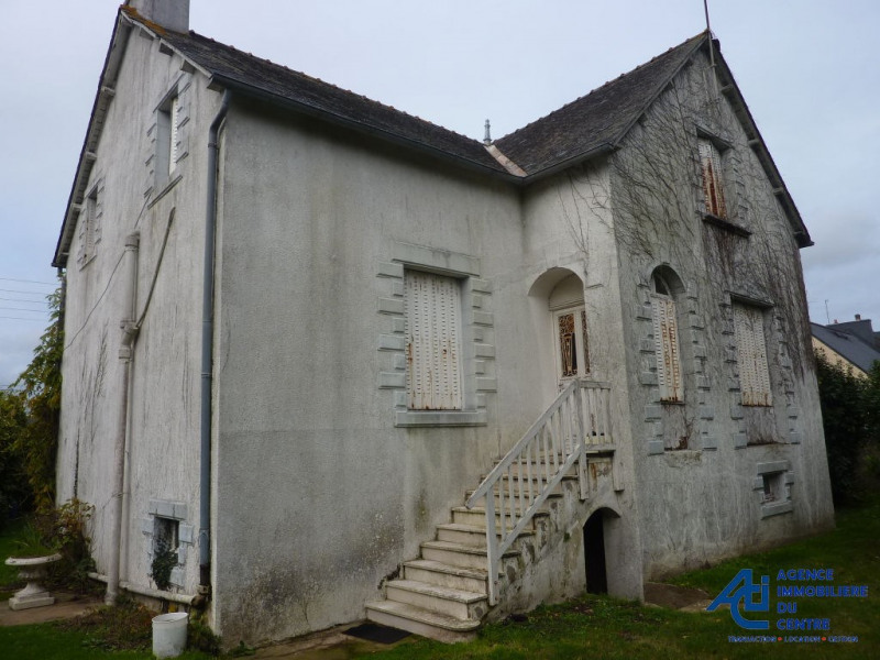 Sale house / villa Pontivy 169 000€ - Picture 1