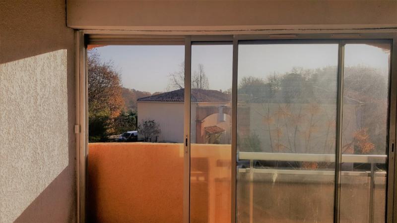 Vente appartement Villeneuve loubet 180000€ - Photo 1