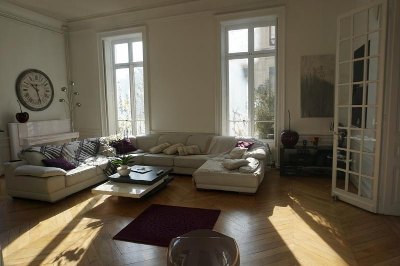 Deluxe sale apartment Grenoble 875000€ - Picture 3