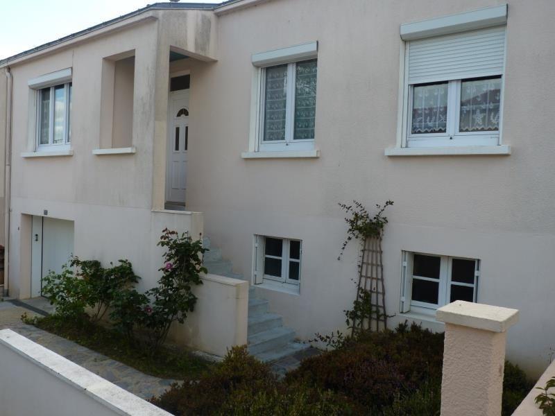 Sale house / villa La roche sur yon 171400€ - Picture 1