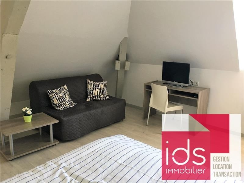 Vente appartement Allevard 59 000€ - Photo 1