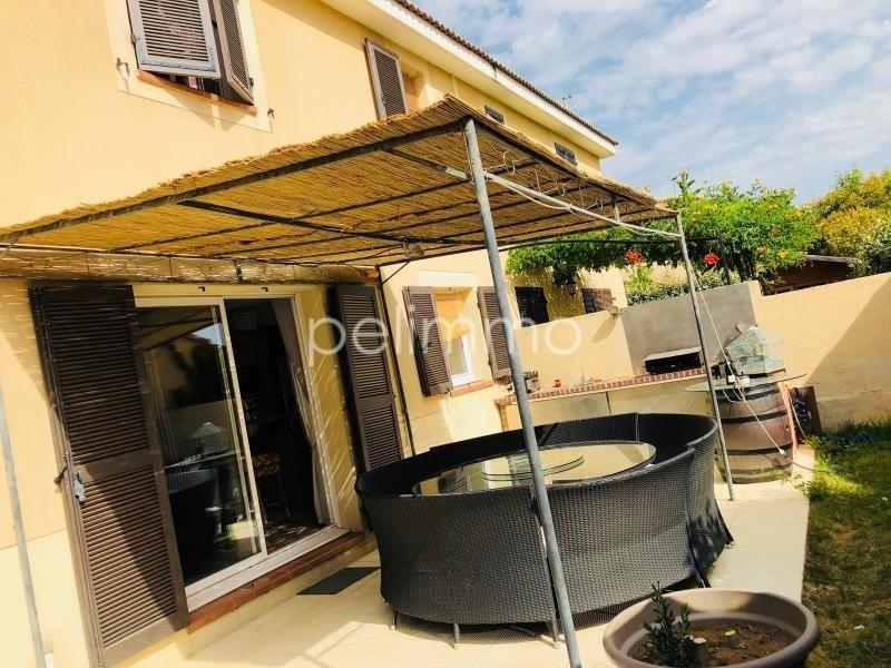 Vente maison / villa Salon de provence 333000€ - Photo 1