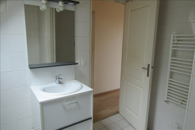 Location appartement Mantes la jolie 700€ CC - Photo 5