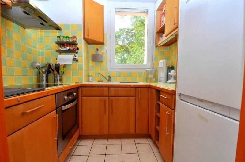 Vente appartement Forges les bains 180000€ - Photo 6
