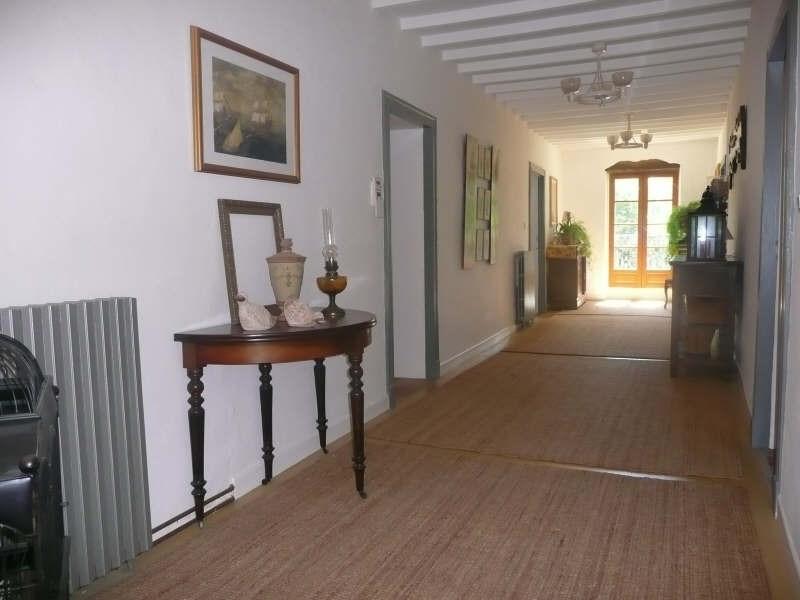 Vente de prestige maison / villa St clar 575000€ - Photo 6