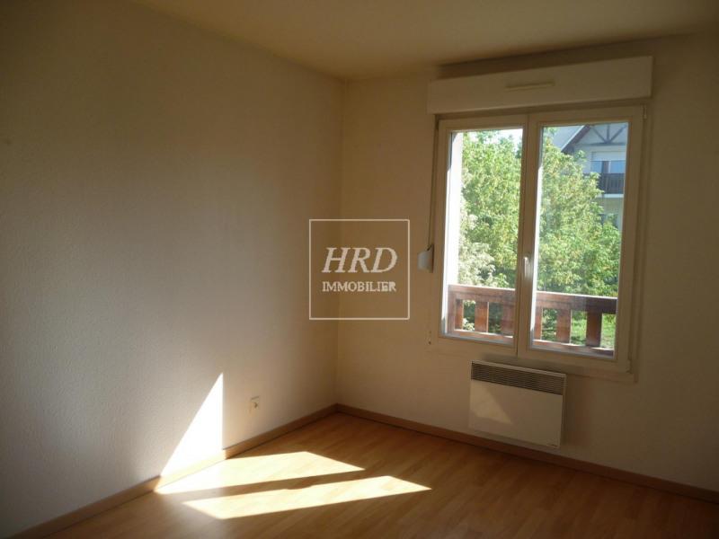 Vermietung wohnung Hoenheim 730€ CC - Fotografie 9
