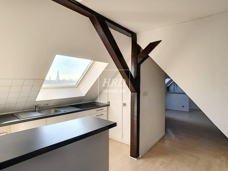 Rental apartment Strasbourg 765€ CC - Picture 8