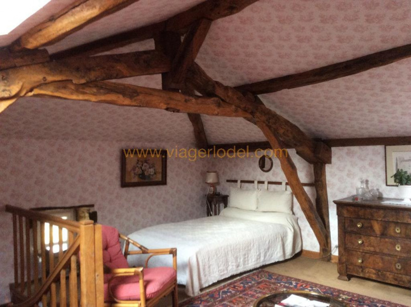 Life annuity house / villa Montcuq 190000€ - Picture 11