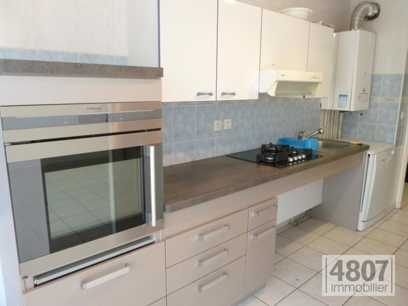 Vente appartement Saint julien en genevois 232 000€ - Photo 2