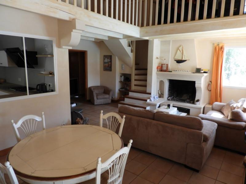 Vente de prestige maison / villa Saint palais sur mer 625040€ - Photo 3