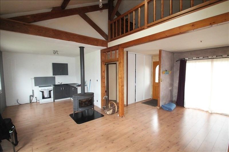 Sale house / villa Betz 149000€ - Picture 2