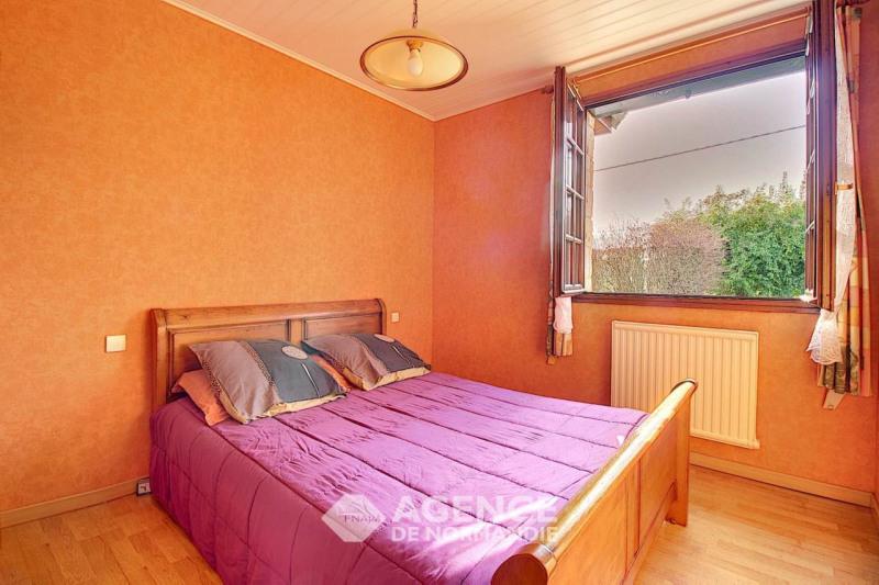 Sale house / villa La ferté-frênel 139500€ - Picture 7
