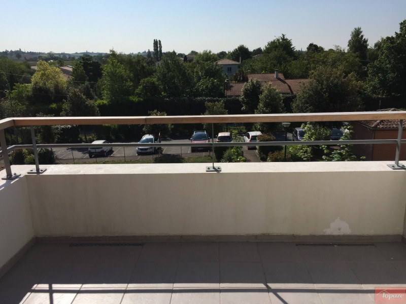 Vente de prestige appartement Escalquens 159 500€ - Photo 6