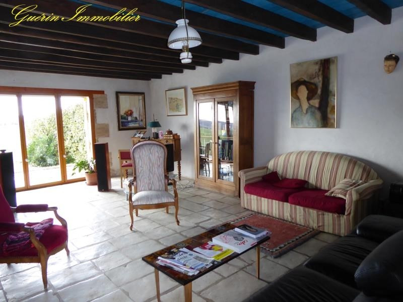 Sale house / villa Montigny aux amognes 175000€ - Picture 2