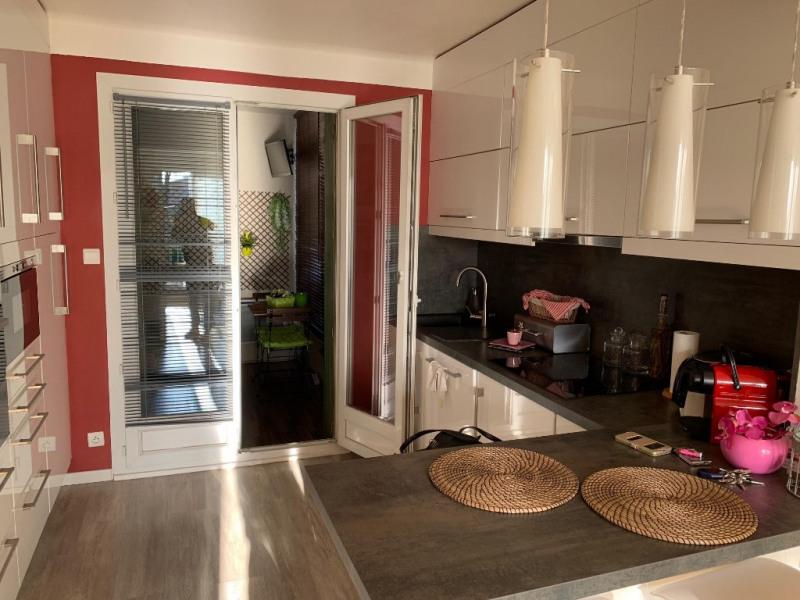 Vente appartement Les milles 228000€ - Photo 2