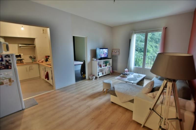 Sale apartment Pau 64 000€ - Picture 1