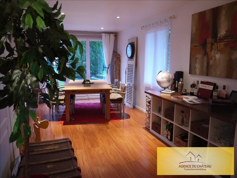 Vendita casa Breval 294000€ - Fotografia 3