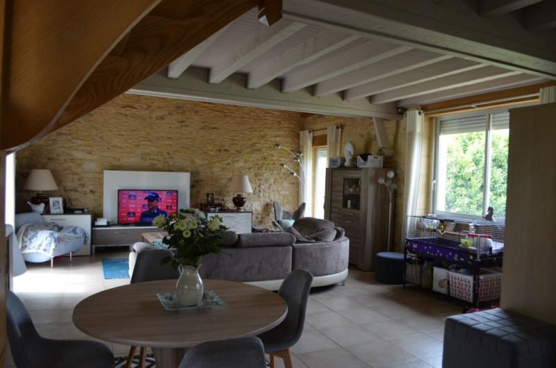 Sale house / villa Marcillac-saint-quentin 355100€ - Picture 19