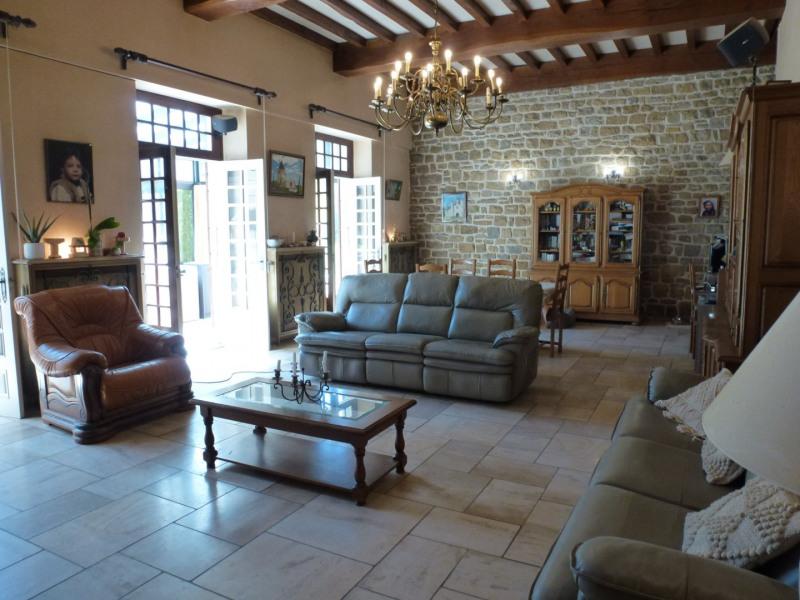 Deluxe sale house / villa Lens lestang 574000€ - Picture 7
