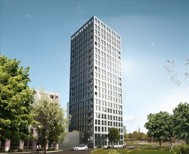 Vente de prestige appartement Strasbourg 639720€ - Photo 1