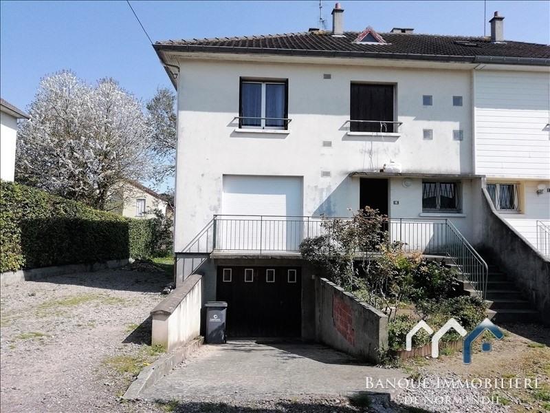 Vente immeuble Caen 265000€ - Photo 1