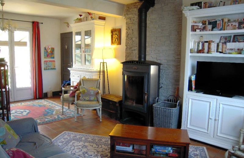 Vente maison / villa Machault 259000€ - Photo 2